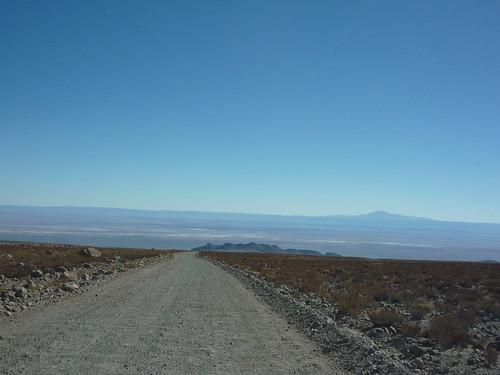 Regreso al Salar de Atacama