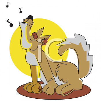0511-0906-1419-1441_Wolf_Howling_at_the_Moon_Cartoon_clipart_image by you.