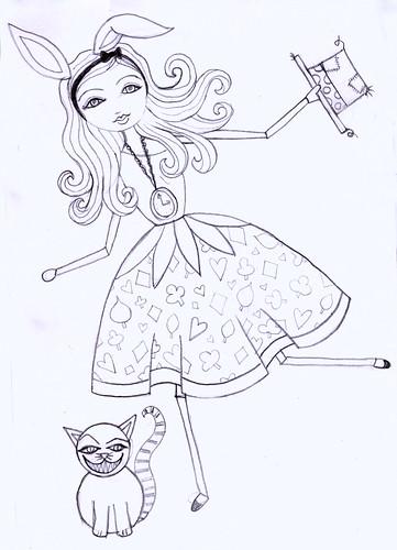 Petit Alice