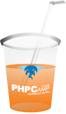 Click on the logo to see all PuneTech posts about PHPCamp