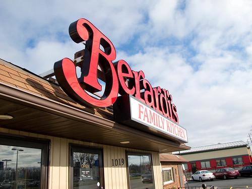 Berardi's Restaurant