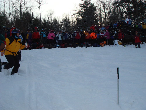 MSC Winter Carnival 2009