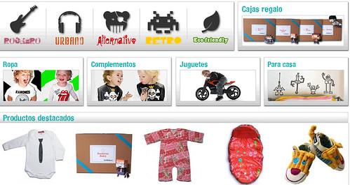 Tienda infantil online Coolbaby.es, comienzan las Rebajas