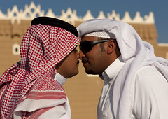 Say hello with your nose! Saudi Arabia (Eric Lafforgue) Tags: hello men kiss arabia saudiarabia bonjour hommes ksa saudiarabien arabie arabiasaudita kingdomofsaudiarabia   arabiesaoudite   suudiarabistan arabsaudi   saoediarabi arabiasaudyjska