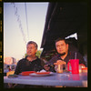 SF1243230 (Nasey) Tags: portrait people 120 6x6 tlr film mediumformat evening fuji bokeh seagull squareformat zul swirl twinlensreflex fujipro160s 75mmf35 autaut seagull4a103 fadzly fadzlymubin shutterhack nasey nasirali zulhi filmfilmforever zulhishamomar