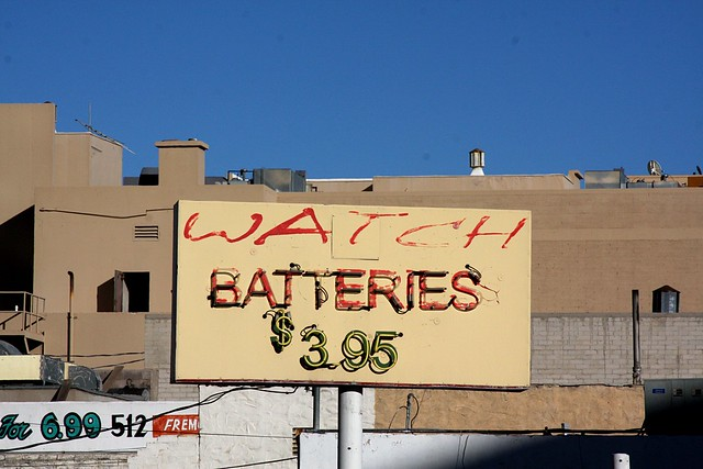 home of the $10 watch