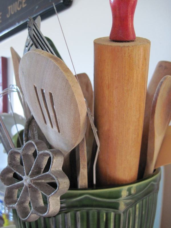 Kitchen Utensil Bouquet
