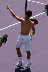 NOLE (brieflines2) Tags: tennis tenis brieflines