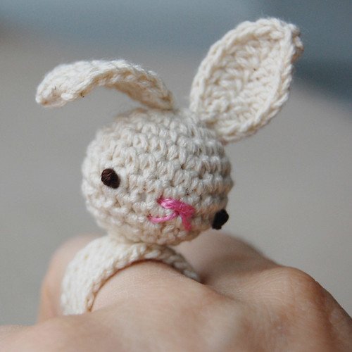 Amigurumi Peter Rabbit : Flickriver: Most interesting photos from Amigurumi Bunny ...