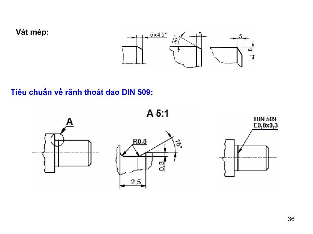 4307857527 6a33efc981 b Các tiêu chuẩn cơ cản trình bày bản vẽ Kỹ thuật P2