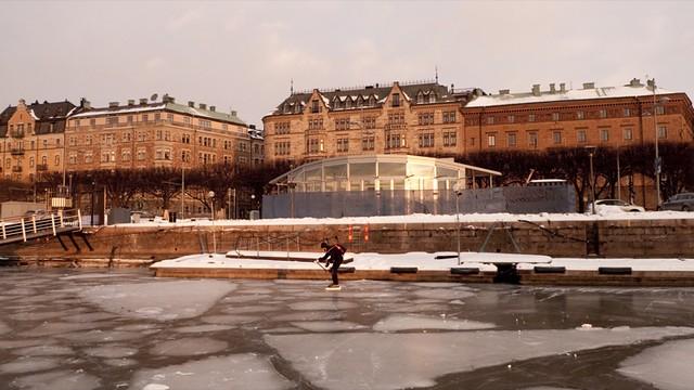 Starting Strandvägen