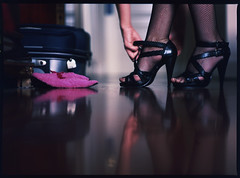 Suitcase, pink slippers, black shoes  - copyright Edward Olive photographer fotografo - photo available to license in Getty Image Collection (Edward Olive Actor Photographer Fotografo Madrid) Tags: fotografa fotgrafos fotografapublicitaria fotografoprofesional fotografodebodas reportajefotogrfico fotgrafoprofesional fotografopublicitario fotografomoda fotografosdeboda premionacionaldefotografa fotografaprofesional fotografoeventos fotografodeboda fotografosbodas fotografosboda fotografomatrimonio fotografodocumental fotgrafosprofesionales fotografospublicitarios serfotgrafo fotografofotografia fotosdefotgrafos fotografomodelos fotosfotgrafo fotografofamoso fotografonaturaleza fotografacatlogos fotografoindustrial fotografoestudio fotografoespaol webfotgrafos fotografofrancs fotografosactuales fotografosamericanos fotografoscomunin fotografoscomuniones salvafotgrafos webdefotgrafos webfotgrafo fotografodeguerrafotografodemodafotografoderetratofotografodeportivo fotografoeuropeo fotografojapons fotografopublicidad fotograforeportaje fotograforeportajes fotografosdebodasfotografosdeguerra fotografosimportantes