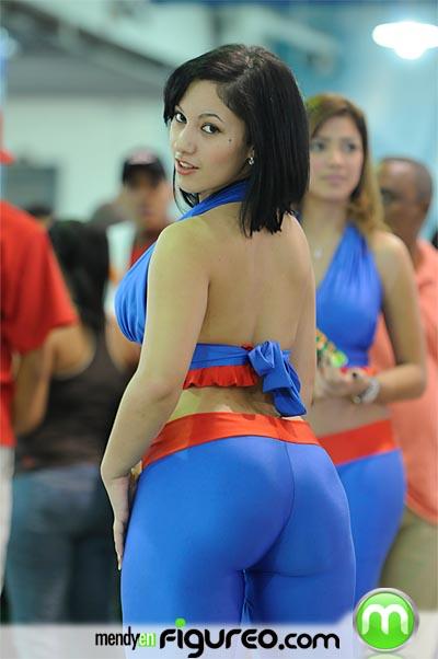 Sexy modelos dominicanas1