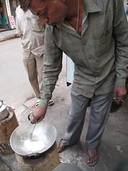 Manick Makes Ghee - Kolkata, India