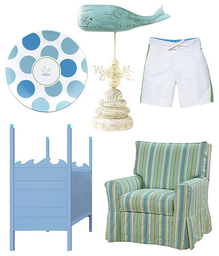 Beach Boy Nursery