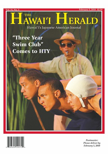 Vol. 31, No. 3 Feb. 5, 2010