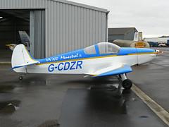 G-CDZR