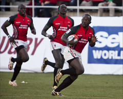 Victor Oduor of Kenya (Domain Barnyard) Tags: vegas people usa sports sport athletic team lasvegas kenya rugby nevada fast running run tournament athletes runner scoring 2010 rugbysevens tingey domainbarnyard samboydstadium canoneos5dmarkii 02142010 victoroduor