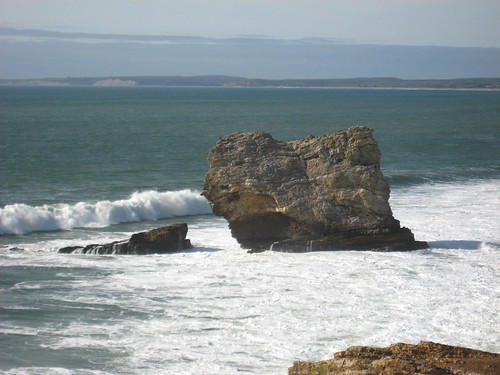 Arch Rock Photo