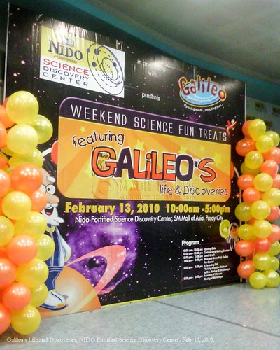 Galileo's Astronomical Birthday