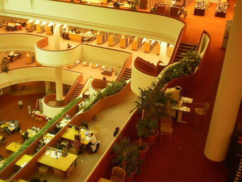 Toronto Reference Library (3)