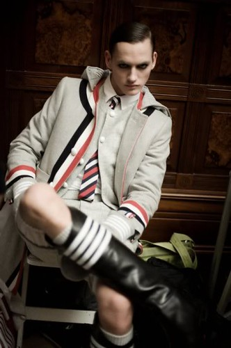 Jakob Hybholt3568_FW10_NY_Thom Browne BS(Dazed Digital)