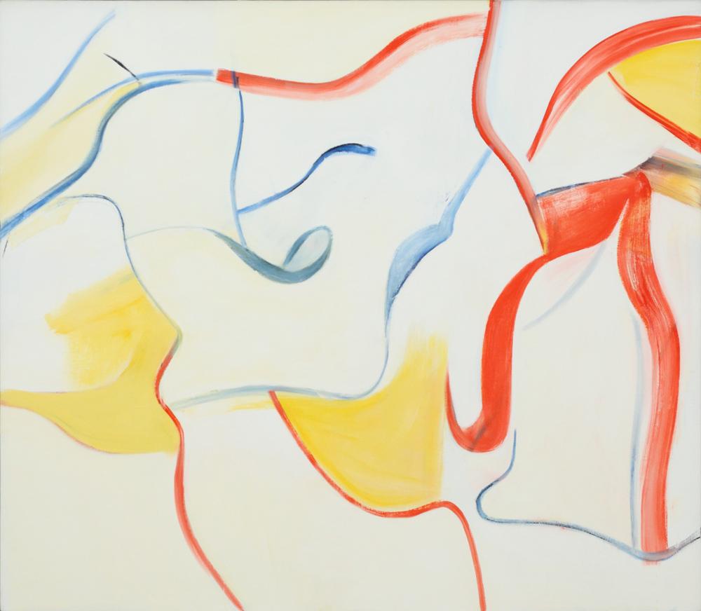 Willem de Kooning, 1984