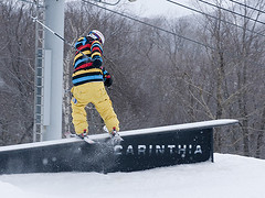 - Mt Snow VT james