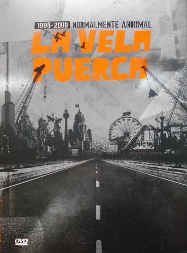 La Vela Puerca (historia, entrevistas, videos y descargas