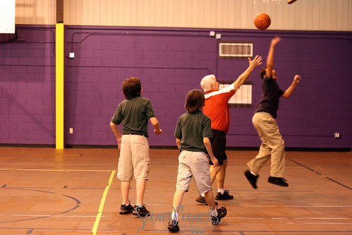 Lower School PE