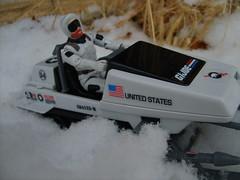 Target, Repro Set, Snowjob & Polar Bear (atjoe1972) Tags: bear real gijoe battle joe american hero target polar limited edition gi hasbro snowjob atjoe1972