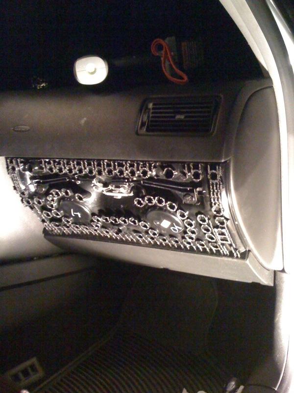 Vwvortex Com Glove Box Lid Replacement