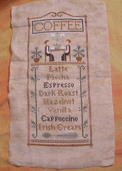 Lhn - Coffee Menù. Finished