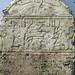 Tomb stele (RMO Leiden, 304-331 bc)