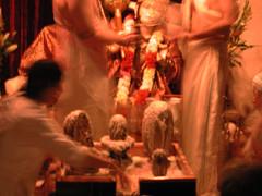MahaShivaRatri Prasad-2010 by Richard Lazzara - DSCN0992