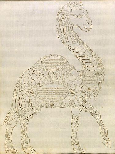 032-Schreibmeisterbuch für Herzog Wolfgang Wilhelm von Pfalz-Neuburg (1600s)