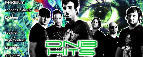VidZone - DNB Hits