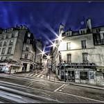 #79/365 Rue des Boulangers