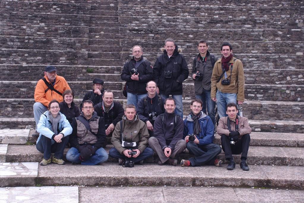 Sortie Anniversaire du forum [Mars 2010] Lyon /// Photos /// SAMEDI 4450186658_09bd3ed0fc_b