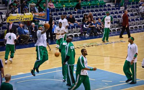 Jazz v Celtics-7839