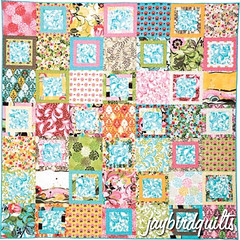 square city in mccalls quilting!! {explore march.23.2010} (Jaybird Quilts) Tags: magazine moda chezmoi hunkydory squarecity mccallsquilting jaybirdquilts