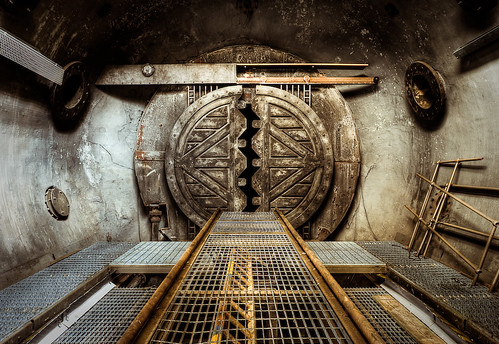 Stargate plant, UK