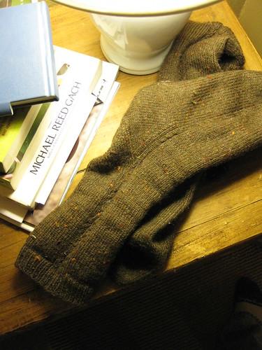 'His' Socks