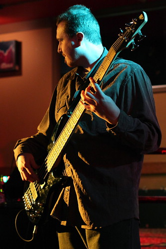 Jack Grass - Keith