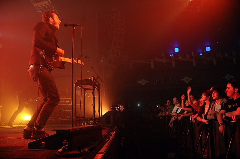 The Editors o2 Academy Birmingham by Karen Strunks 10