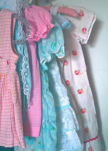 Sweet dresses 1