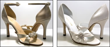 wedding shoes and Bridal Shoes High Heels