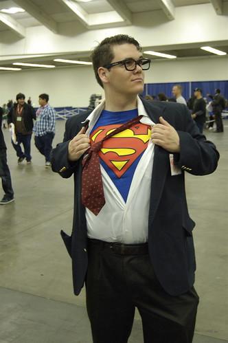 Wonder Con 2010: