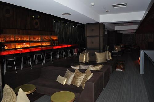Lounge Plateau