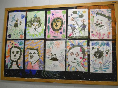 ART CLASS 0795